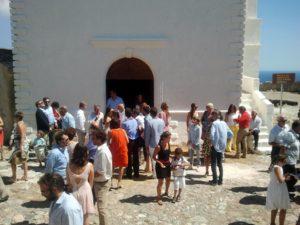 Een Griekse doop
