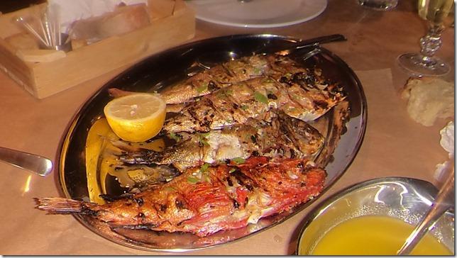 De enige echte Griekse vissoep