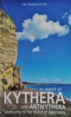 Mooi reisboek - Tzeli Hadjidimitriou