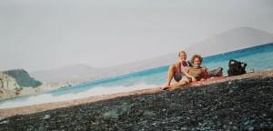 Paleopolis beach