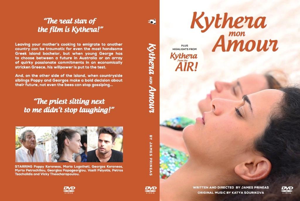 Kythera mon amour