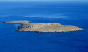 Vliegschema Athene Kythira