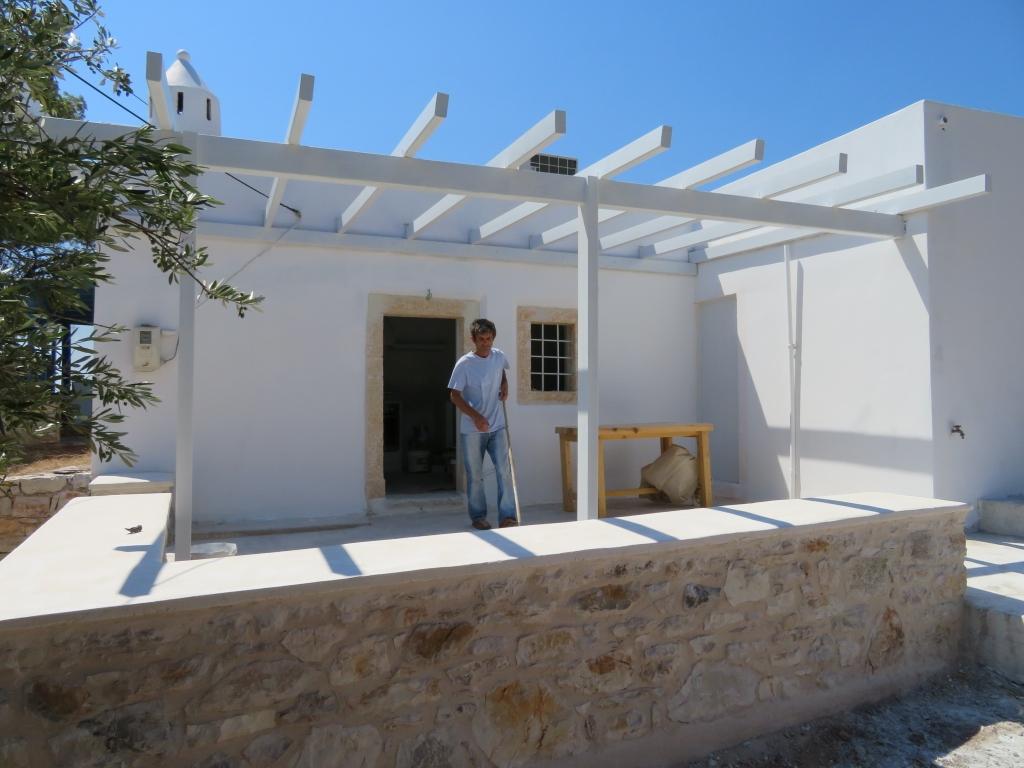 Mytidia House