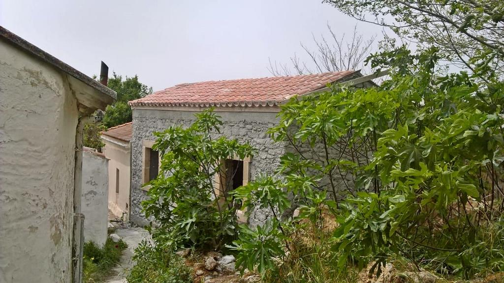 Vakantiewoning Potamos, Kythira