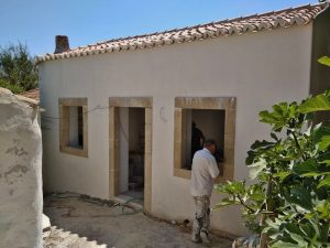 Holiday House Greece