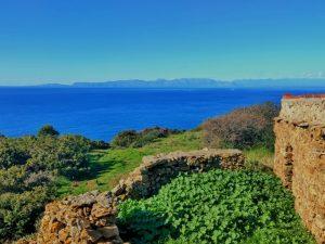 Kythira Guesthouse Xenonas Fos ke Choros