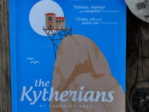 The Kytherians by James Prineas